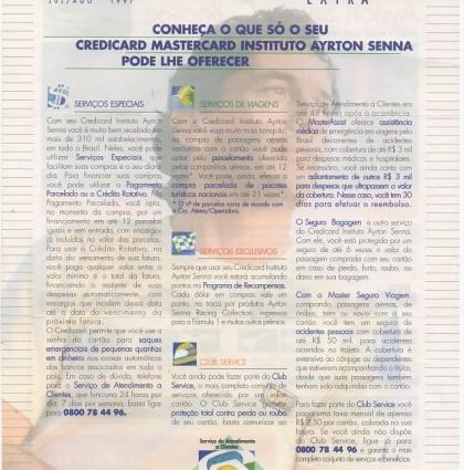 Credicard News